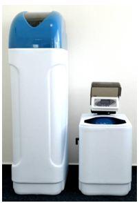 ADNK automatické denitrifikační filtry kabinetní