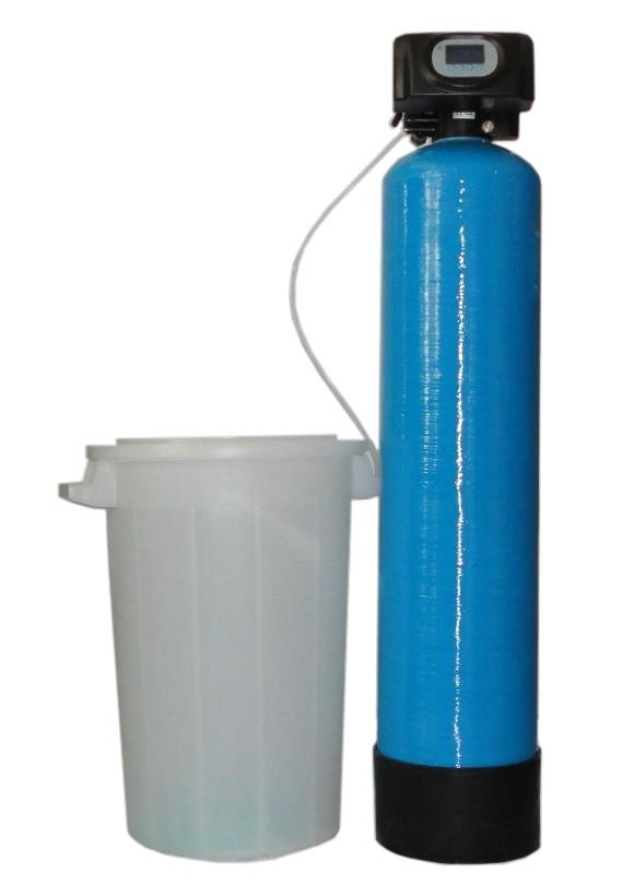 AFE automatické filtry s filtrační náplní Ecomix