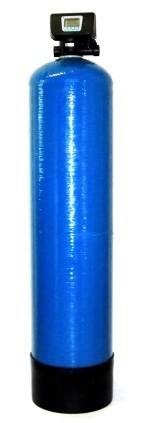 AU automatický filtr s aktivním uhlím