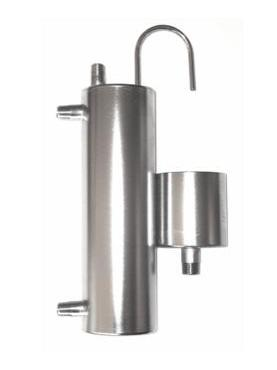 CHV 100 chladič vzorků vody nebo páry