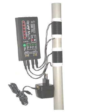 Dr. Vap - elektromagnetická úpravna vody