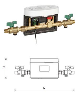 Automatické doplňovací zařízení NK300T