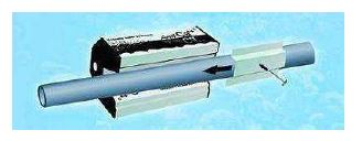 NMUV neodýmová magnetická úpravna vody - instalace