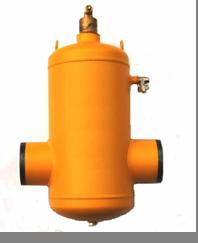 Spirovent - separátor plynů navařovací, přírubový