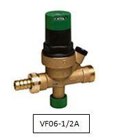 VF06-1/2A napouštěcí ventil