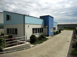 Sídlo společnosti Aquaproduct trade s.r.o.