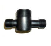 Chlorinátor  - montážní T mezikus