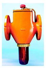 FR50 - filtr na mechanické nečistoty přírubový