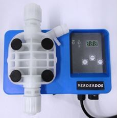 Verderdos VE1-C dávkovací solenoidová čerpadla