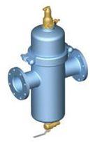 Separátor plynů a kalů kombinovaný demontovatelný Zeparo ZEK